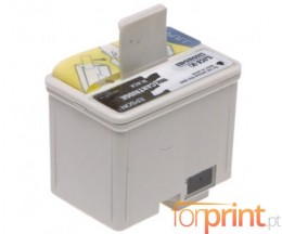 Cartucho de Tinta Compatible Epson SJIC6 / K Negro ~ 10.000.000 Caracteres