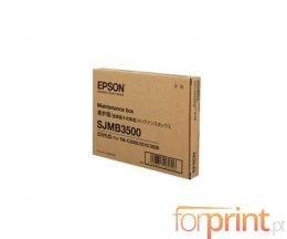 Unidad de Manutencion Original Epson SJMB3500