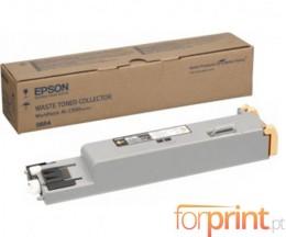 Caja de residuos Original Epson S050664 ~ 75.000 Paginas
