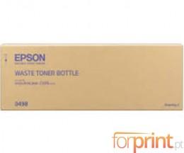 Caja de residuos Original Epson S050498 ~ 36.000 Paginas