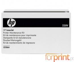 Unidad de Manutención Original HP CE506A ~ 100.000 Paginas