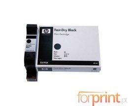 Cartucho de Tinta Original HP TIJ 2.5 Negro 42ml