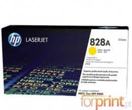 Tambor de imagen Original HP 828A Amarillo ~ 30.000 Paginas