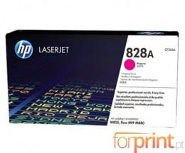 Tambor de imagen Original HP 828A Magenta ~ 30.000 Paginas