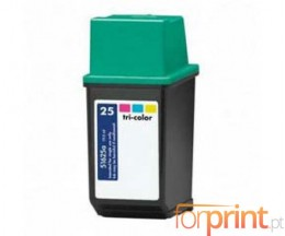 Cartucho de Tinta Compatible HP 25 21ml