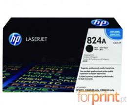 Tambor de imagen Original HP 824A Negro ~ 35.000 Paginas