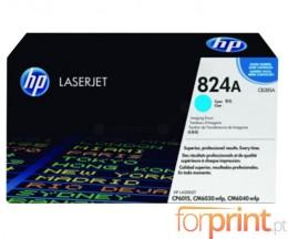 Tambor de imagen Original HP 824A Cyan ~ 35.000 Paginas