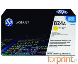 Tambor de imagen Original HP 824A Amarillo ~ 35.000 Paginas