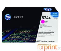 Tambor de imagen Original HP 824A Magenta ~ 35.000 Paginas
