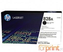 Tambor de imagen Original HP 828A Negro ~ 30.000 Paginas