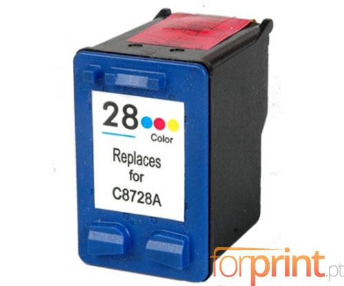Cartucho de Tinta Compatible HP 28 Colores 18ml