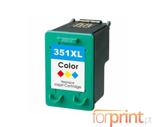 Cartucho de Tinta Compatible HP 351 XL Colores 18ml