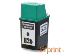 Cartucho de Tinta Compatible HP 26 20ml