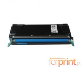 Cartucho de Toner Compativel IBM 39V0299 Cyan ~ 3.000 Paginas