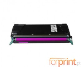 Cartucho de Toner Compativel IBM 39V0300 Magenta ~ 3.000 Paginas
