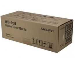 Caja de residuos Original Konica Minolta A4Y5WY1 ~ 36.000 Paginas