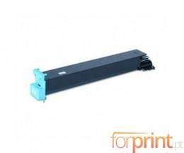 Cartucho de Toner Compatible Konica Minolta 8938512 Cyan ~ 12.000 Paginas