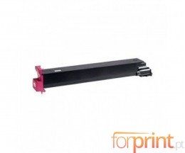 Cartucho de Toner Compatible Konica Minolta 8938511 Magenta ~ 12.000 Paginas