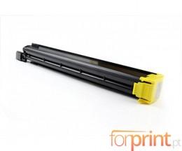 Cartucho de Toner Compatible Konica Minolta A0D7252 Amarillo ~ 19.000 Paginas