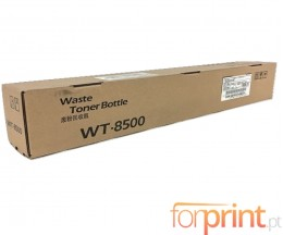 Caja de residuos Original Kyocera WT 8500 ~ 40.000 Paginas