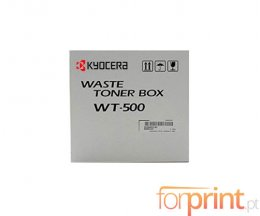 Caja de residuos Original Kyocera WT 500 ~ 8.000 Paginas