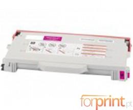 Cartucho de Toner Compatible Lexmark 20K1401 Magenta ~ 6.600 Paginas