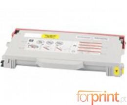 Cartucho de Toner Compatible Lexmark 20K1402 Amarillo ~ 6.600 Paginas
