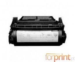 Cartucho de Toner Compatible Lexmark 12A7465 Negro ~ 32.000 Paginas