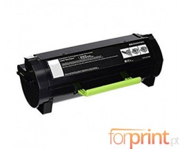 Cartucho de Toner Compatible Lexmark 51B2H00 Negro ~ 8.500 Paginas