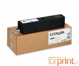 Caja de residuos Original Lexmark 10B3100 ~ 18.000 Paginas