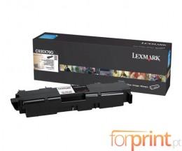 Caja de residuos Original Lexmark C930X76G ~ 30.000 Paginas