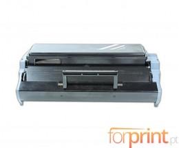 Cartucho de Toner Compatible Lexmark 13T0101 Negro ~ 6.000 Paginas