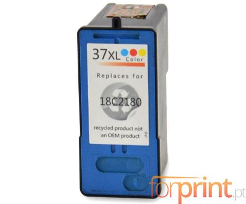 Cartucho de Tinta Compatible Lexmark 37 XL Colores 15ml