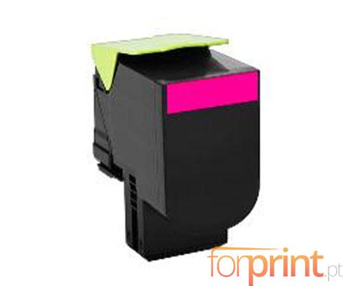 Cartucho de Toner Compatible Lexmark C544X1MG Magenta ~ 4.000 Paginas