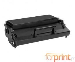 Cartucho de Toner Compatible Lexmark 12A7405 Negro ~ 6.000 Paginas