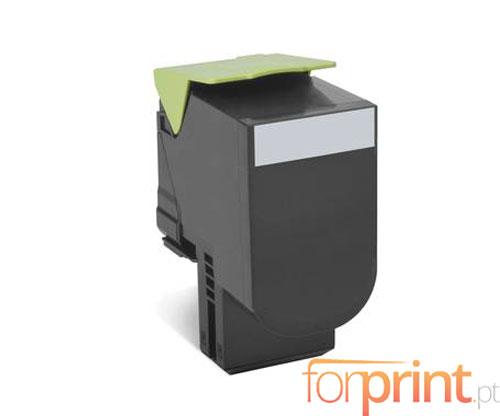 Cartucho de Toner Compatible Lexmark 702HK Negro ~ 4.000 Paginas