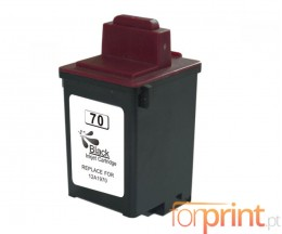 Cartucho de Tinta Compatible Lexmark 70 Negro 22ml ~ 576 Paginas