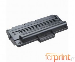 Cartucho de Toner Compatible Lexmark 18S0090 Negro ~ 3.000 Paginas