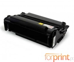 Cartucho de Toner Compatible Lexmark 12A7415 Negro ~ 10.000 Paginas