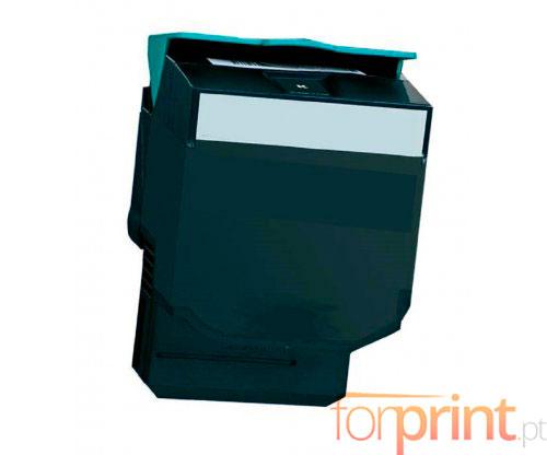 Cartucho de Toner Compatible Lexmark 802SK Negro ~ 2.500 Paginas
