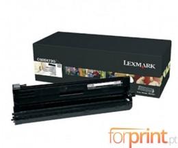 Tambor de imagen Original Lexmark C925X72G Negro ~ 30.000 Paginas