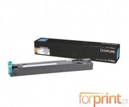 Caja de residuos Original Lexmark C950X76G ~ 30.000 Paginas