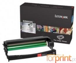 Tambor de imagen Original Lexmark E250X22G ~ 30.000 Paginas