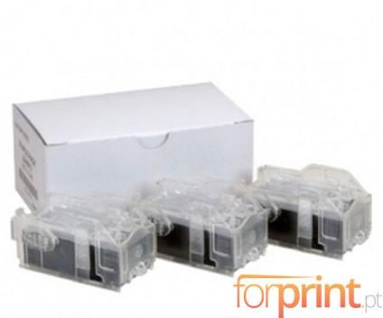3 Cajas Grapas Original Lexmark 25A0013 ~ 5.000 Paginas