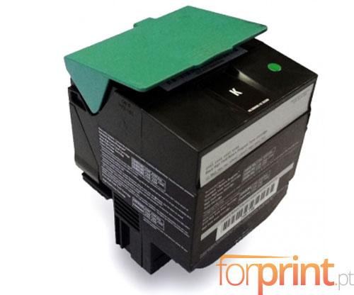 Cartucho de Toner Compatible Lexmark C540H1KG Negro ~ 2.500 Paginas