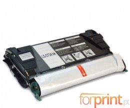 Cartucho de Toner Compatible Lexmark C734A1KG Negro ~ 8.000 Paginas