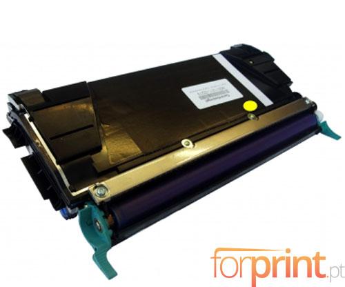 Cartucho de Toner Compatible Lexmark C5220YS Amarillo ~ 3.000 Paginas