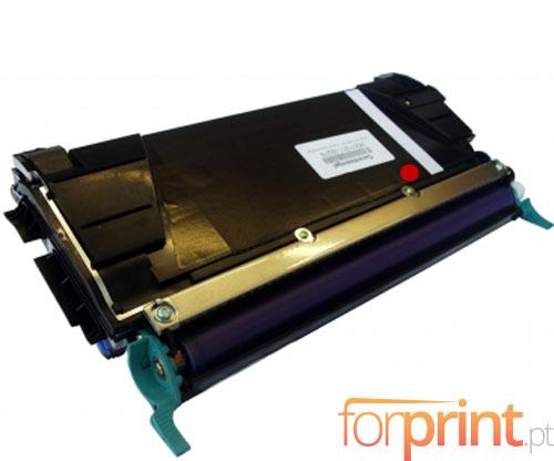 Cartucho de Toner Compatible Lexmark C5220MS Magenta ~ 3.000 Paginas
