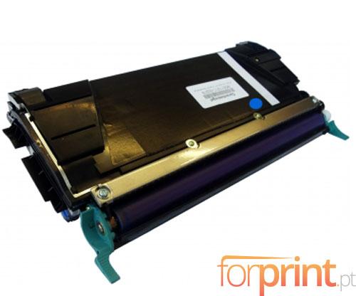 Cartucho de Toner Compatible Lexmark C5220CS Cyan ~ 3.000 Paginas