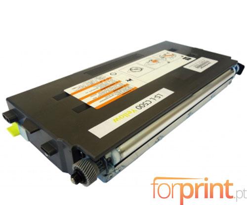 Cartucho de Toner Compatible Lexmark C500H2YG Amarillo ~ 3.000 Paginas